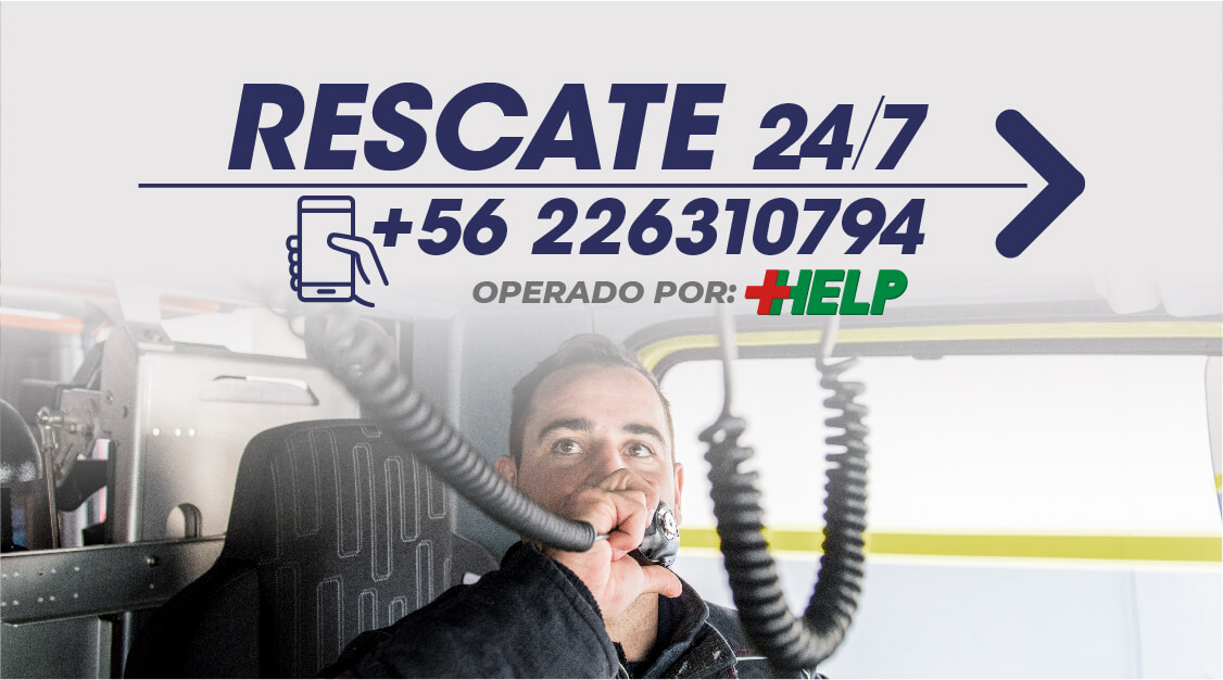 Rescate 24/7